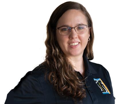 Julie Huber Doctorate in PT