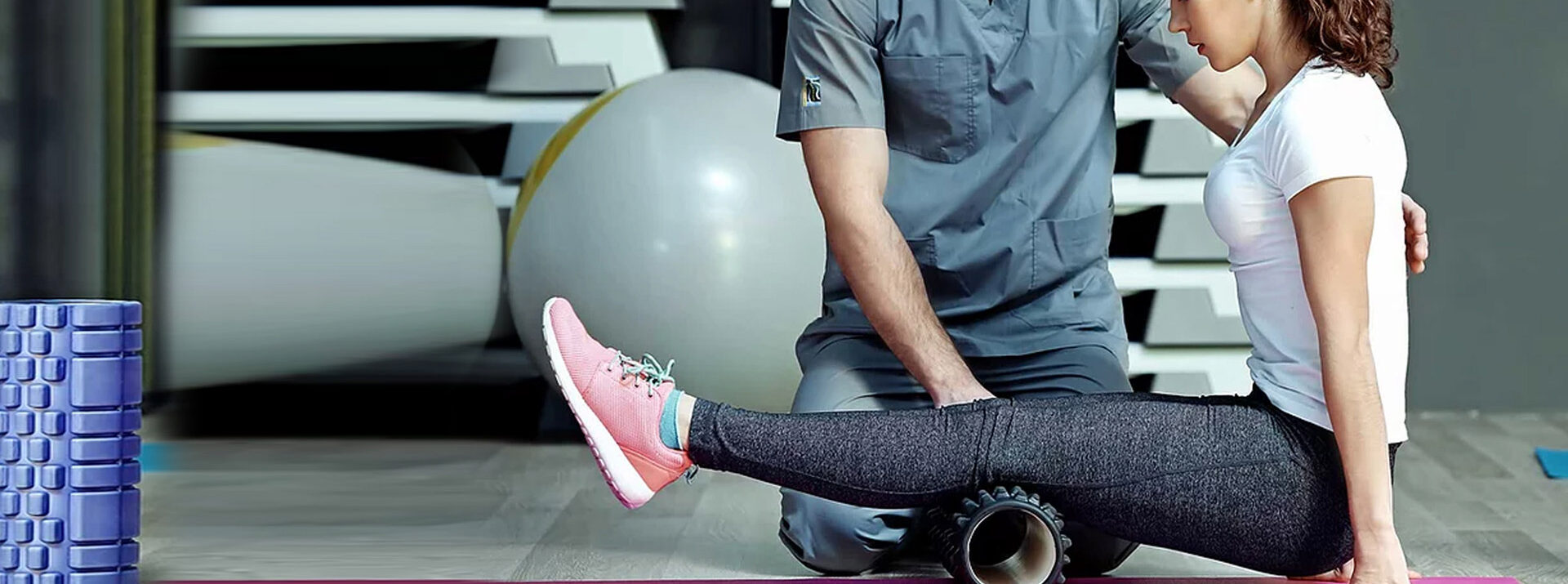 physical therapist treatments